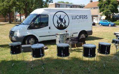 Lucifers Slagwerk